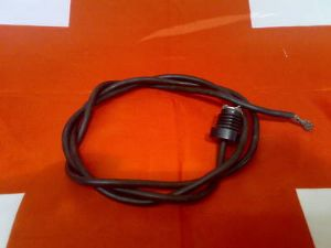 NEW CLANSMAN RADIO RACAL CABLE ASSEMBLY AND CONVERTOR